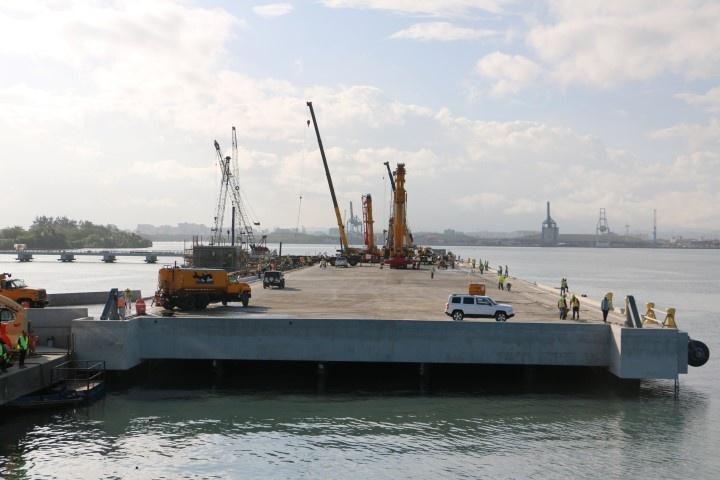 8b. Height of pier - IMG_6814 (Small).jpg