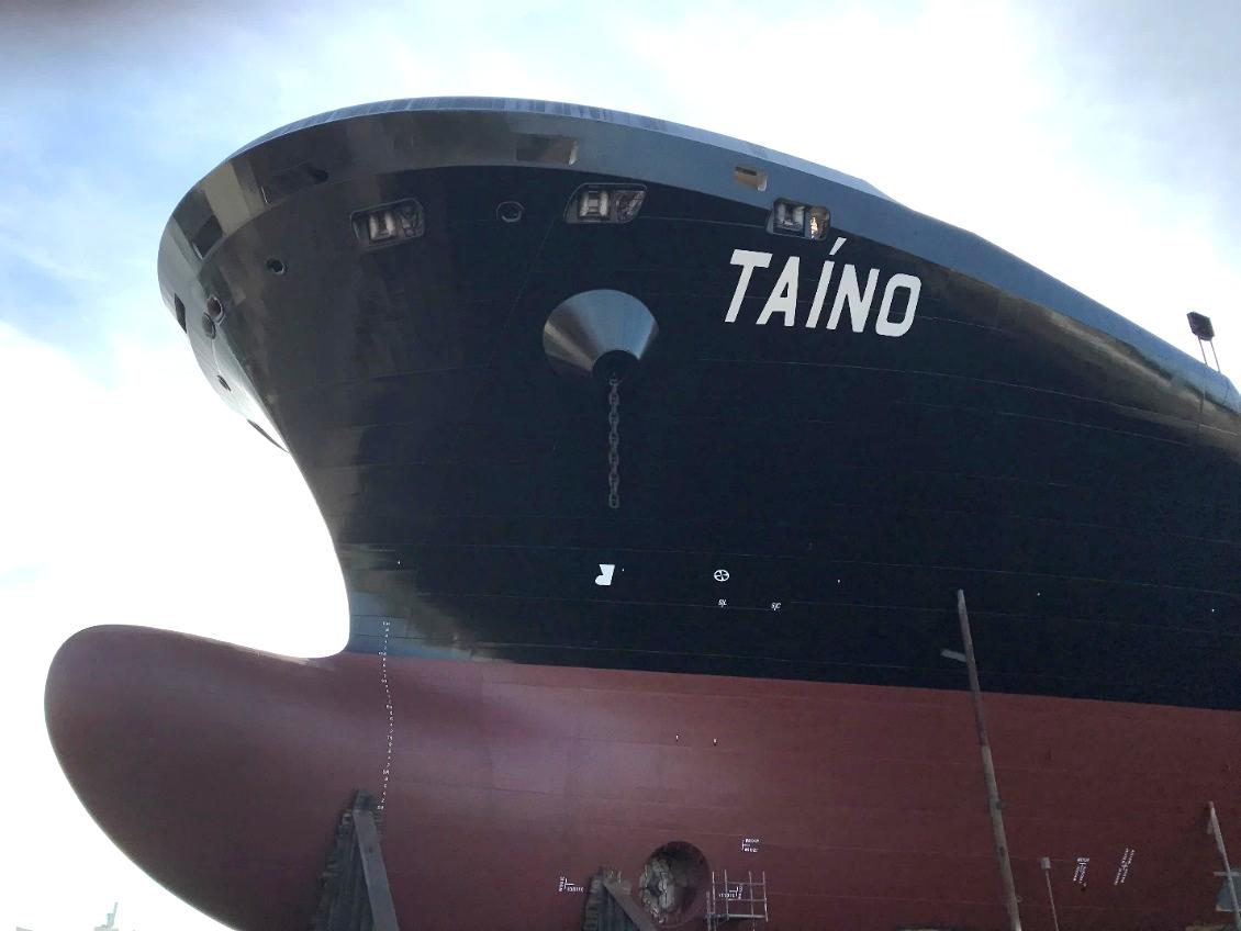 Taino Bow